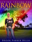 Living Inside the Rainbow Book
