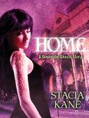 Home (Downside Ghosts) Pdf/ePub eBook