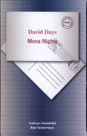 David Days, Mona Nights ebook
