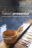 The Naked Presenter Book
