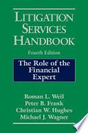 Litigation Services Handbook Book