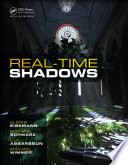 Real Time Shadows