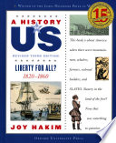 A History of US  Liberty for All