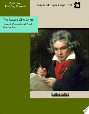 Download The Nature of a Crime PDF Book - PDFBooks