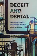 Deceit and Denial Pdf/ePub eBook