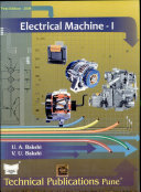 Electrical Machines   I