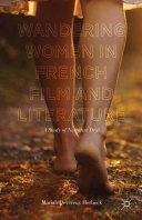 Pdf Wandering Women in French Film and Literature