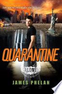 Quarantine Book PDF
