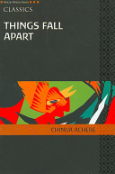 Books - African Writers Series Classics: Things Fall Apart | ISBN 9780435913502