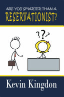 Are You Smarter than a Reservationist? Pdf