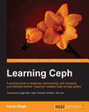 Learning Ceph