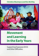 Pdf Movement and Learning in the Early Years Telecharger