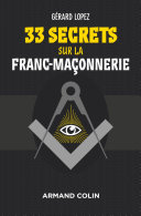Pdf 33 secrets sur la Franc-maçonnerie Telecharger