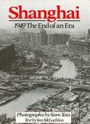 Pdf Shanghai 1949