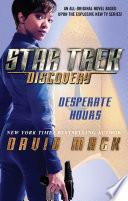 Star Trek Discovery Desperate Hours