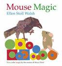 Mouse Magic Book