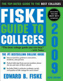 Fiske Guide To Colleges 2009