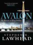 Avalon Pdf/ePub eBook