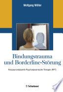 Bindungstrauma und Borderline-Störung