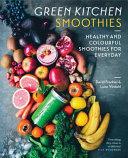 Green Kitchen Smoothies Book