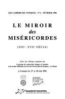 Le miroir des miséricordes