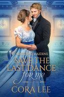 Save the Last Dance for Me Pdf/ePub eBook