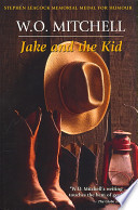 Jake and the Kid