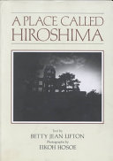 A Place Called Hiroshima Book PDF