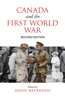 Canada and the First World War, Second Edition