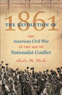 Revolution of 1861