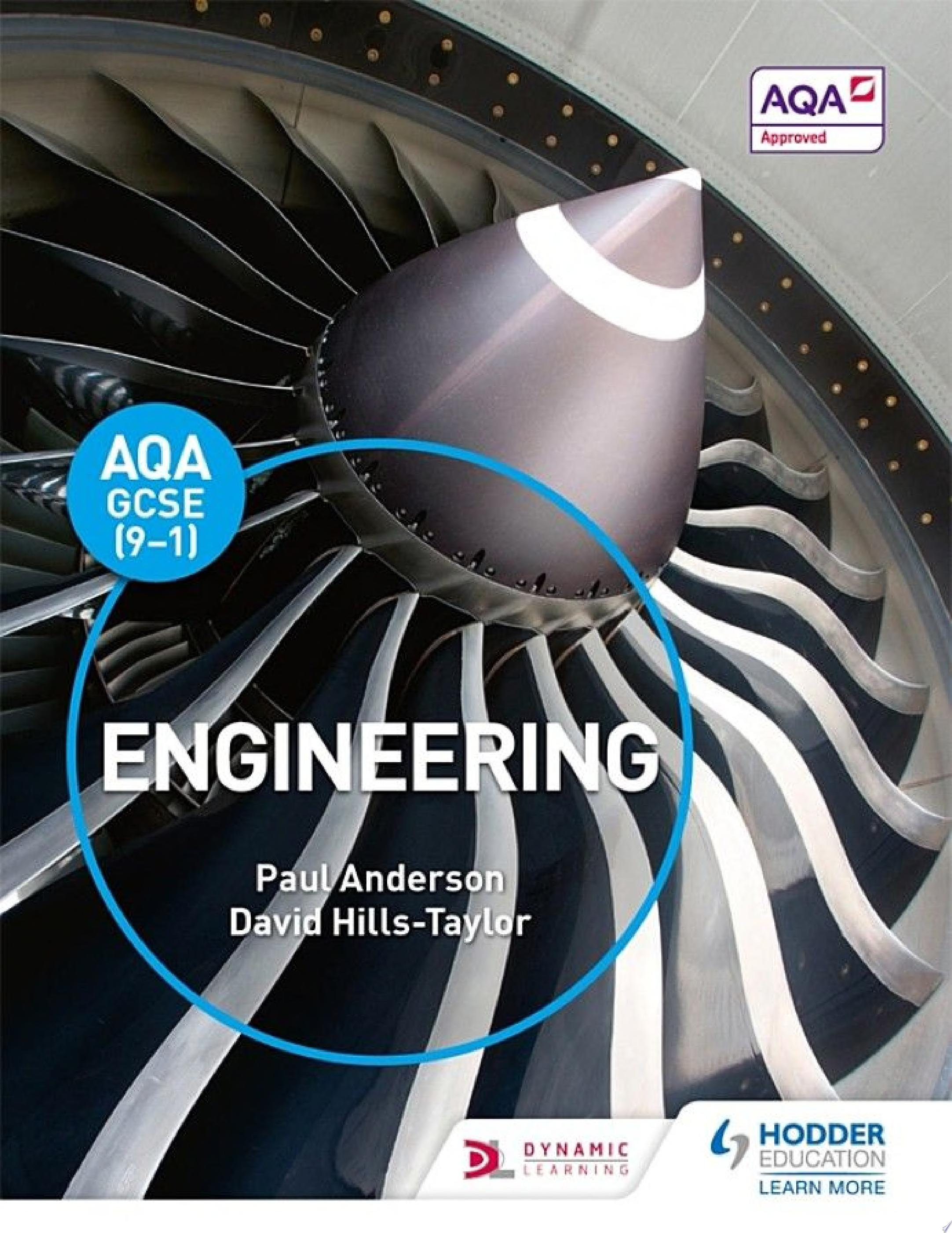 AQA GCSE  9 1  Engineering