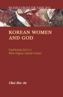 Korean Women and God