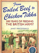 From Boiled Beef to Chicken Tikka