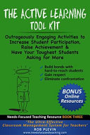 The Active Learning Tool Kit