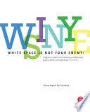 White Space is Not Your Enemy Book
