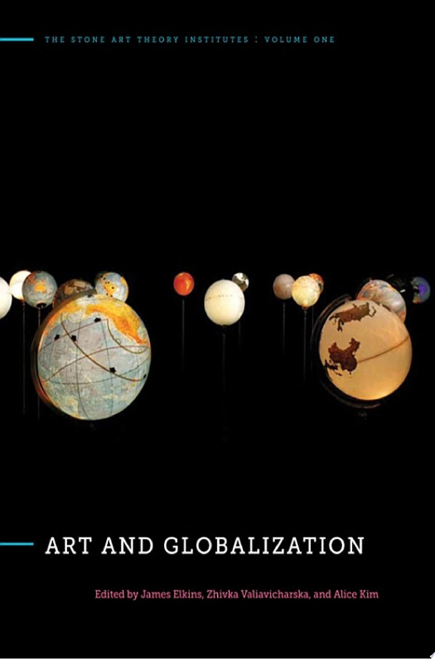Art and Globalization