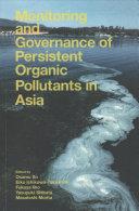 Monitoring and Governance of Persistent Organic Pollutants in Asia