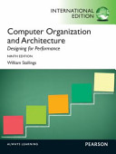Computer Organization and Architecture (Ninth Edition)