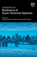 Handbook on Resilience of Socio Technical Systems