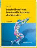 Beschreibende und funktionelle Anatomie des Menschen