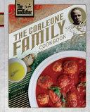 The Godfather: The Corleone Family Cookbook Pdf/ePub eBook