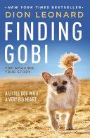 Finding Gobi Pdf/ePub eBook