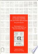 Juden und Judentum in Literatur und Film des slavischen Sprachraums