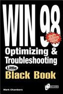 Win 98 Optimizing   Troubleshooting Little Black Book
