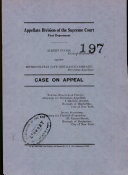 Appellate Division of the Supreme Court Book
