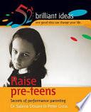 Raise pre teens