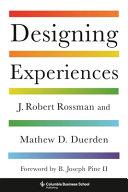 Designing Experiences Book PDF
