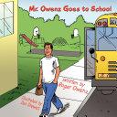 Mr  Owenz Goes to School