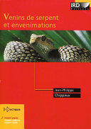 Venins de serpent et envenimations [Pdf/ePub] eBook