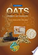 Oats Book PDF